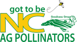 Ag Pollinators logo image