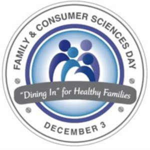 Family & Consumer Sciences Day logo