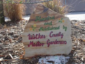 Master Gardeners offer guidance in public landscaping projects